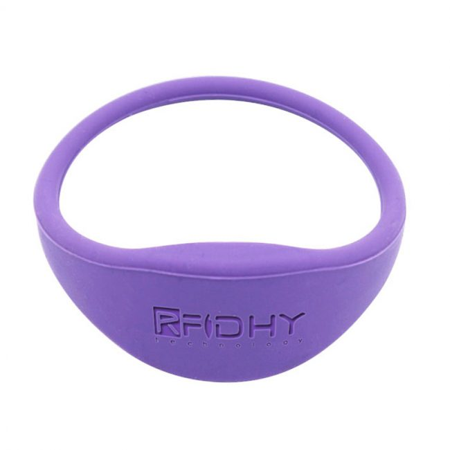 NFC Wristbands - NFC Products