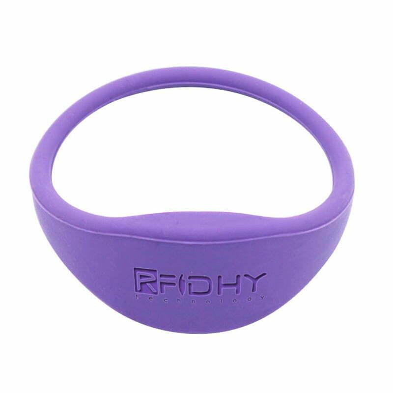 NFC Bracelet